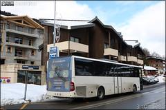 Mercedes-Benz Intouro – SAT Thonon (SA des Autos Transports du Chablais et du Faucigny) n°501