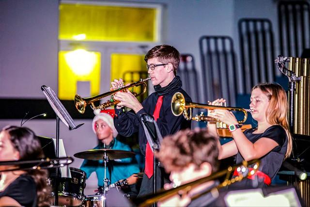 2020 Christmas Band Concert