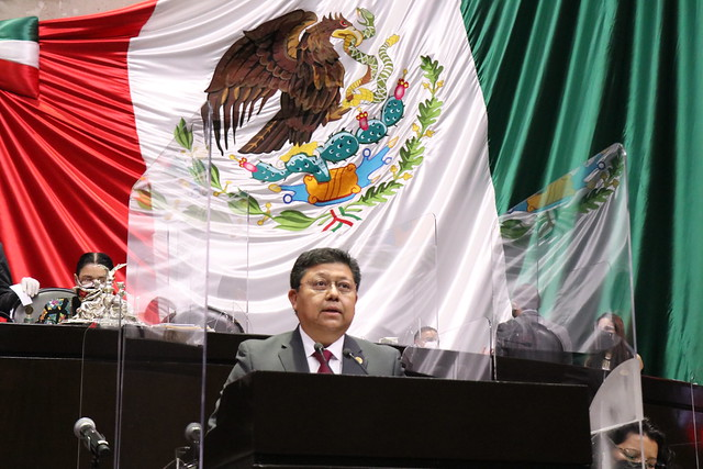 12/11/2020 Tribuna Diputado Rubén Cayetano
