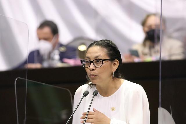 12/11/2020 Tribuna Diputada Vanessa Del Castillo