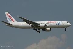 EC-JJJ_B763_Air Europa_-
