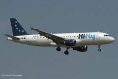 CS-TQG_A320_Hifly_- - Photo of Ris-Orangis