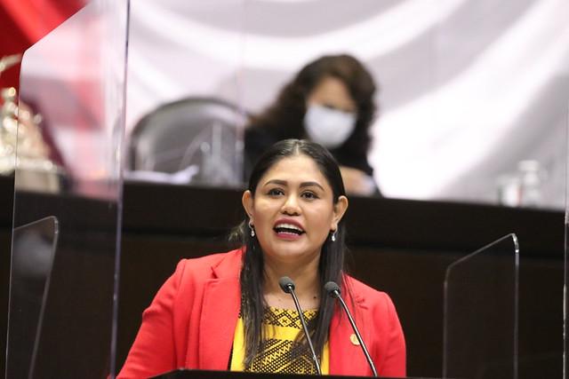 12/11/2020 Tribuna Diputada Raquel Bonilla