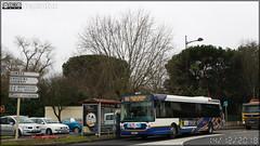 Heuliez Bus GX 327 – Tisséo n°0632 - Photo of Seysses