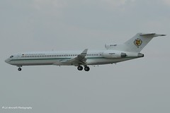 6V-AEF_B722_Senegal Government_winglets - Photo of Grigny