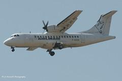 F-GVZX_AT43_Airlinair_-