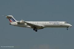 F-GRZC_CRJ7_Brit Air_oc - Photo of Grigny