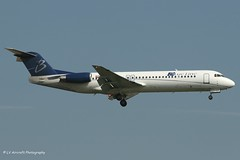 F-GNLH_F100_Blue Line_- - Photo of Grigny