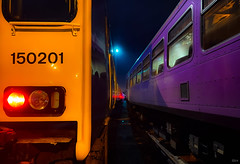 Northern Trains
