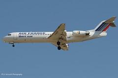 F-GKHE_F100_Brit Air_- - Photo of Charny