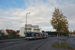 Irisbus Citelis 18 n°331  -  Strasbourg, CTS