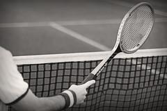 Rock'N'Roll Warriors Tennis Vintage