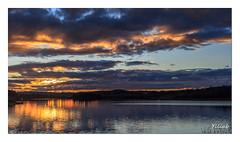 Lac de L'Abbaye - Grand Riviére