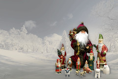 The Intrepid Father Christmas