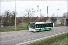 Irisbus Citélis 12 – STIF (Syndicat des Transports d'Île-de-France) – Transilien SNCF n°27