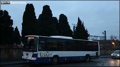 Volvo 8700 LE – CAP Pays Cathare (Transdev) / Tisséo
