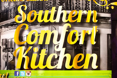 Southern Comfort Kitchen, Eat Real Festival 2018, Oakland, California