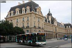Mercedes-Benz Citaro – Keolis Rennes / STAR (Service des Transports en commun de l'Agglomération Rennaise) n°247 - Photo of Pont-Péan