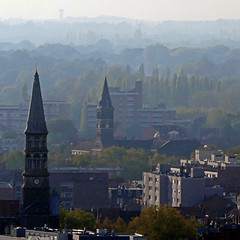 Lille, Nord, France - Photo of Wattignies