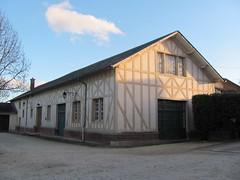 Parc de Rentilly (21) - Photo of Saint-Thibault-des-Vignes