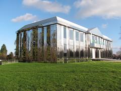 Parc de Rentilly (4) - Photo of Saint-Thibault-des-Vignes