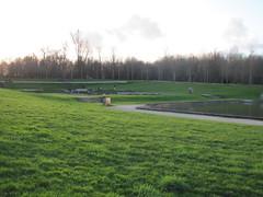 Parc de Rentilly (25) - Photo of Chanteloup-en-Brie