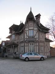 Parc de Rentilly (20) - Photo of Saint-Thibault-des-Vignes