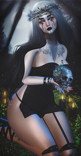 Post #118 Wiccan magic