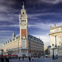 Lille, Nord, France - Photo of Lille