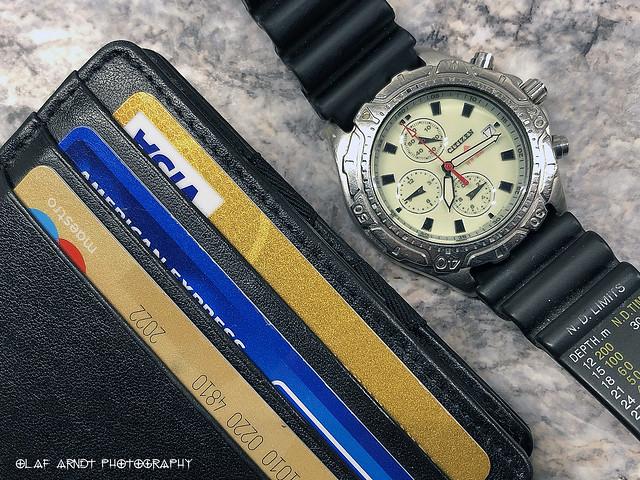 Photo:time is money By seanavigatorsson