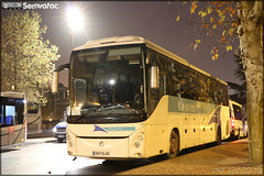 Irisbus Evadys – Keolis Pyrénées