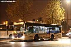 Mercedes-Benz Citaro K – CAP Pays Cathare (Transdev) n°73426 / Tisséo n°7412 - Photo of Seysses
