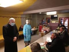 Natale visita Patriarca Mensa San Giuseppe VE D