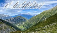 Forclaz - col de Balme par les Grands (25.08.20) 34