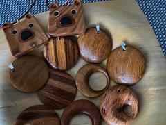 Woodworking - Ébénisterie