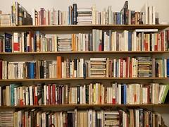 Bibliothèque diverse