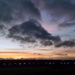 Il tramonto del 23 dicembre - https://www.flickr.com/people/50078806@N00/