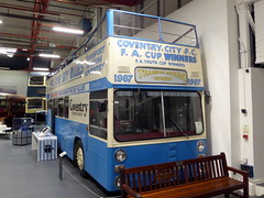 Coventry Corporation Transport