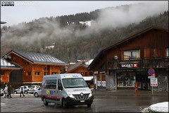 Renault Master – Alpy Bus