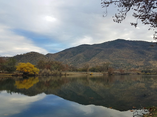 Kings River Reflections 4