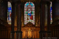 Tarbes :  Cathédrale Notre-Dame-de-la-Sède