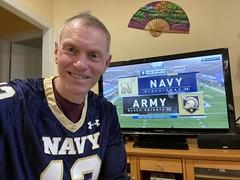 Army-Navy 2029
