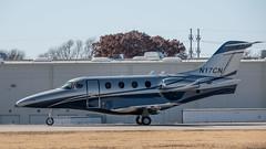 RAYTHEON AIRCRAFT COMPANY 390