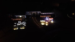 Christmas Lights over College Park in Richardson, TX E9A7FF93-A897-4EEA-9469-D24638DF62BB
