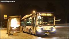 Irisbus Citélis  12 CNG – Tisséo n°0913
