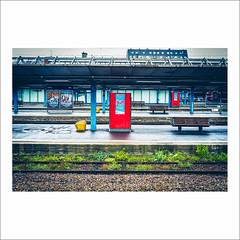60 mn Chrono ou l'envie de partir  / 60 minutes Chrono or the desire to leave - Photo of Arras
