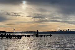 Kirkland City Dock