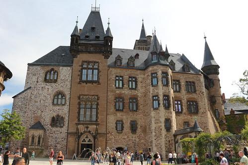 2020-08-05 007 Harz - Wernigerode