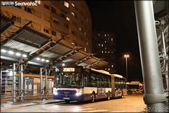 Irisbus Citélis 18 – Tisséo n°0972