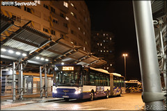 Irisbus Citélis 18 – Tisséo n°0972 - Photo of Toulouse